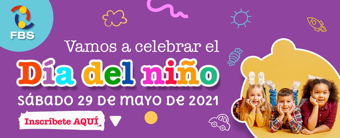 Informacion DÍA DEL NIÑO - 2021